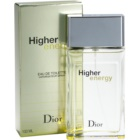 Dior Higher Energy eau de toilette férfiaknak 100 ml