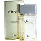 Dior Higher Energy eau de toilette per uomo 100 ml