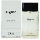 Dior Higher woda toaletowa dla mężczyzn 100 ml