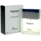 Dior Higher woda toaletowa dla mężczyzn 50 ml