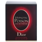 Dior Hypnotic Poison (2014) Eau de Parfum for Women 100 ml
