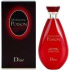 Dior Hypnotic Poison tělové mléko pro ženy 200 ml