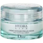 Dior Hydra Life hydratačný krém pre normálnu až suchú pleť