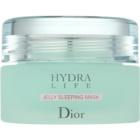 Dior Hydra Life éjszakai hidratáló maszk