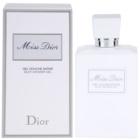 Dior Miss Dior gel de dus pentru femei 200 ml