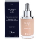 Dior Diorskin Nude Air fluidni tekoči puder SPF 25
