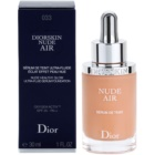 Dior Diorskin Nude Air  make-up fluid SPF 25