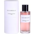 Dior La Collection Privée Christian Dior Oud Ispahan Eau de Parfum unissexo 125 ml
