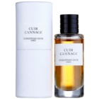 Dior La Collection Privée Christian Cuir Cannage parfémovaná voda unisex 7,5 ml