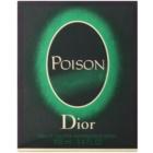 Dior Poison eau de toilette para mujer 100 ml