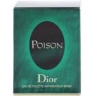 Dior Poison woda toaletowa dla kobiet 50 ml