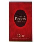 Dior Hypnotic Poison Eau Secrète eau de toilette pour femme 100 ml