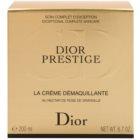 Dior Dior Prestige sminklemosó krém az arcra és a szemekre
