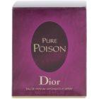 Dior Pure Poison Eau de Parfum for Women 100 ml