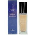 Dior Diorskin Nude тональний крем  SPF 15