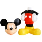 Disney Cosmetics Mickey Mouse & Friends pena do kúpeľa a sprchový gél 2v1