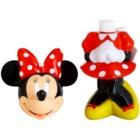 Disney Cosmetics Miss Minnie 2 in 1 spuma de baie si gel de dus