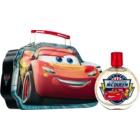 Disney Cars zestaw upominkowy I.