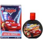 Disney Cars eau de toilette pour enfant 100 ml