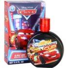 Disney Cars Eau de Toilette para crianças 100 ml