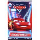 Disney Cars Eau de Toilette voor Kids 100 ml