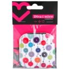 Diva & Nice Cosmetics Accessories Square Pocket Mirror