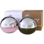 DKNY Be Delicious + Be Delicious Fresh Blossom Geschenkset II.