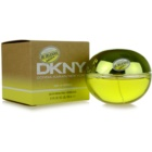 DKNY Be Delicious Eau So Intense eau de parfum pentru femei 100 ml