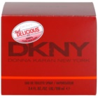 DKNY Red Delicious for Men Eau de Toilette para homens 100 ml