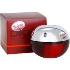 DKNY Red Delicious for Men Eau de Toilette für Herren 100 ml