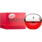 DKNY Red Delicious Eau de Parfum für Damen 50 ml