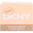 DKNY Be Delicious Delights Dreamsicle eau de toilette pour femme 50 ml