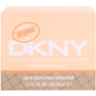 DKNY Be Delicious Delights Dreamsicle toaletní voda pro ženy 50 ml