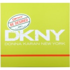 DKNY Be Desired Gift Set  II.