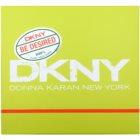 DKNY Be Desired Gift Set II.
