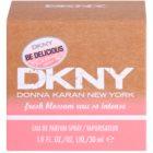 DKNY Be Delicious Fresh Blossom Eau So Intense eau de parfum pentru femei 30 ml