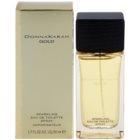 DKNY Gold Sparkling Eau de Toilette für Damen 50 ml