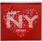 DKNY My NY coffret I.
