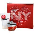DKNY My NY zestaw upominkowy I.
