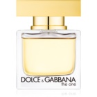 Dolce & Gabbana The One Eau de Toilette für Damen 30 ml