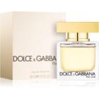 Dolce & Gabbana The One woda toaletowa dla kobiet 30 ml