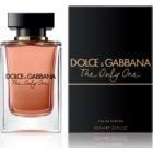 Dolce & Gabbana The Only One parfumovaná voda pre ženy 100 ml