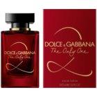 Dolce & Gabbana The Only One 2 eau de parfum para mulheres 100 ml