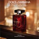 Dolce & Gabbana The Only One 2 Eau de Parfum für Damen 100 ml