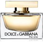 Dolce & Gabbana The One eau de parfum pour femme 75 ml
