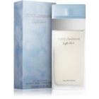 Dolce & Gabbana Light Blue toaletna voda za ženske 100 ml