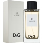 Dolce & Gabbana D&G La Lune 18 Eau de Toilette for Women 100 ml