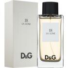 Dolce & Gabbana D&G La Lune 18 Eau de Toilette for Women 100 ml