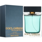 Dolce & Gabbana The One Gentleman eau de toilette pentru barbati 100 ml