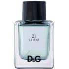 Dolce & Gabbana D&G Anthology Le Fou 21 eau de toilette férfiaknak 50 ml